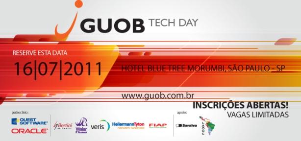 GUOB Tech Day